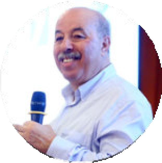 Prof. Faroudk Tedjar