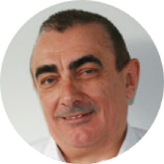 Mr. Raphael (Raf) Goossens